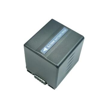 Panasonic CGA-DU21E/1B (для GS30/50/70/VDR-M30, 2040mAh)