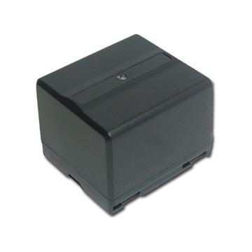 Panasonic CGR-DU06 (640mAh)