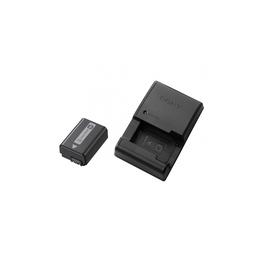 Комплект Sony ACC-VW (комплект из аккумулятора NP-FW50 и зарядного устройства BC-VW1)