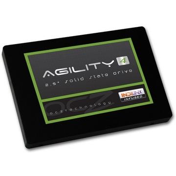 Твердотельный накопитель SSD OCZ 64GB Agility 4
