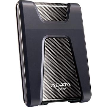 "Внешний жесткий диск 1 TB A-Data HD650 Black (2.5"", USB3.0)"