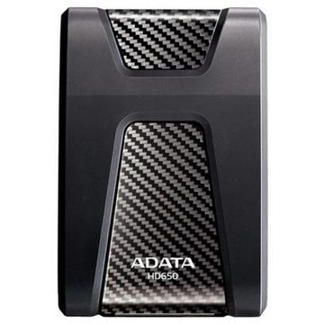 "Внешний жесткий диск 2Тб A-Data HD650 Black (2.5"", USB3.0)"