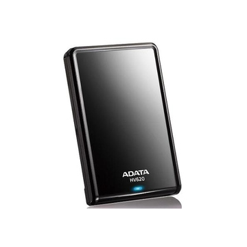 "Внешний жесткий диск 2Тб A-Data HV620 Black (2.5"", USB3.0)"