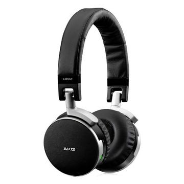 AKG K 495 NC Black