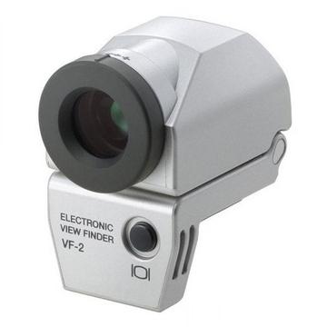 Видоискатель оптический Olympus VF-2 Silver (для Micro 4/3 E-PEN2)