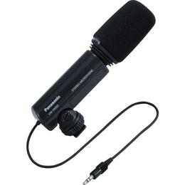 Микрофон Panasonic VW-VMS2E (для видеокамер D250/D300/GS сериий, 1xAAA)