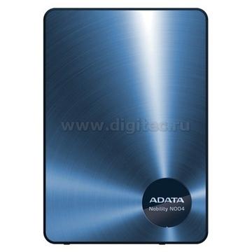 Твердотельный накопитель SSD A-data N004 256GB Blue