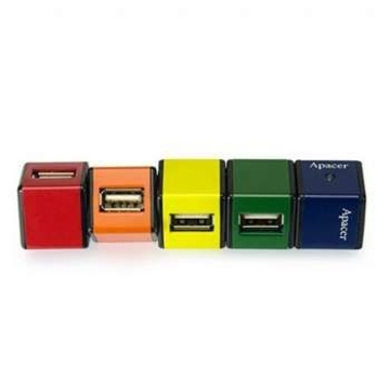 Card reader Apacer Hub PH150