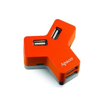 Card reader Apacer Hub PH151 Orange