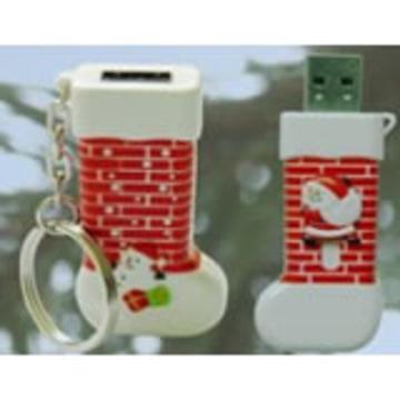 USB флешка под нанесение логотипа Apexto U702C 4Гб