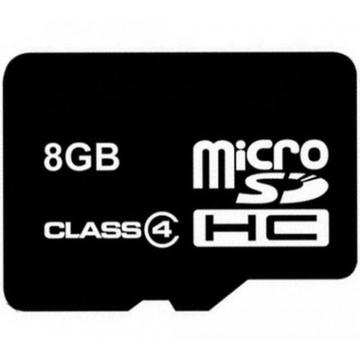 MicroSDHC 08Гб Apacer Класс 4 (без адаптера)