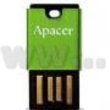 Card reader Apacer AM101 Green (microSD/microSDHC)