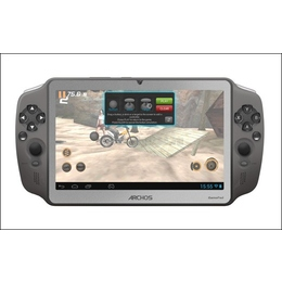 "Archos GamePad (Android 4.1, 7"", 8Gb, microSD до 32)"