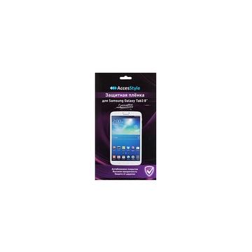 """Пленка защитная AccesStyle (для Samsung SM-T110 Galaxy Tab 3 7.0"""" Lite, глянцевая)"""