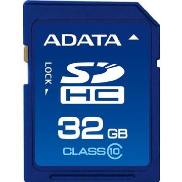 SDHC 32Гб A-Data Класс 10