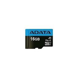 MicroSDHC 16Гб A-Data Класс 10 UHS-I Premier A1 (с адаптером)