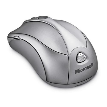 Microsoft 6000 Moonlight Silver