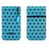 Чехол Bone Phone Cell Plus Blue
