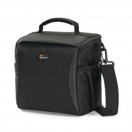 Сумка Lowepro Format 160 Black (внутр. 21x12x19.5 см, внеш. 24х16х26 см)