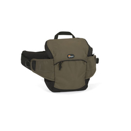 Сумка Lowepro Field Station Dark Olive (текстиль, 21.5x10.5x23 см)