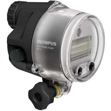 Бокс подводный Olympus PT-UFL2 (подводная вспышка)