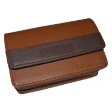 Чехол для фотоаппарата Panasonic PS-0711-1 Brown (для DMC-FS/FX серий, кожа)