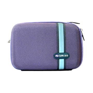 Чехол для фотоаппарата RivaCase 7136AP-01 Purple (9.5x8x13)