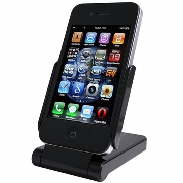 Зарядное устройство Lenmar PPUKS4 (для iPhone 4, акк. на 2000mAh)