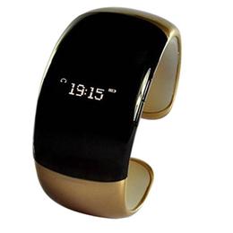 Bluetooth-браслет Present BW13 Gold