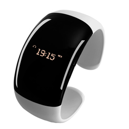 Bluetooth-браслет Present BW13 White
