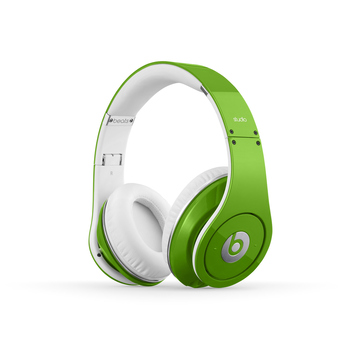 Beats By Dr. Dre Studio Green