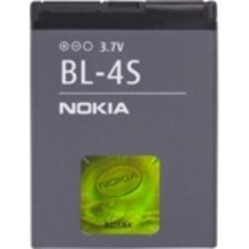 Nokia BL-4S Euro 2:2