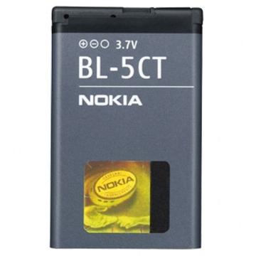 Nokia BL-5CT Euro 2:2