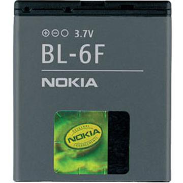 Nokia BL-6F Euro 2:2