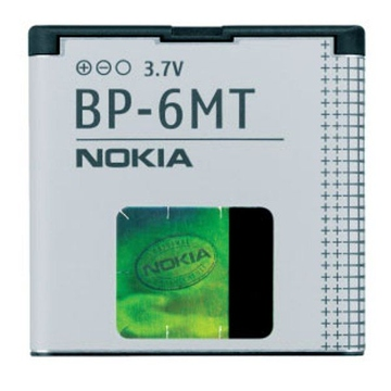 Nokia BP-6MT Euro 2:2