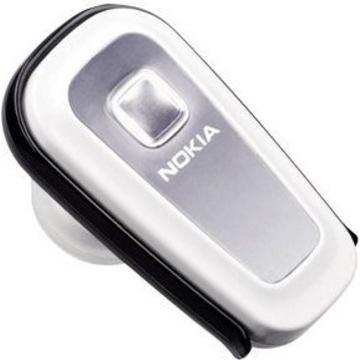 Nokia BH-300 Chrome Euro