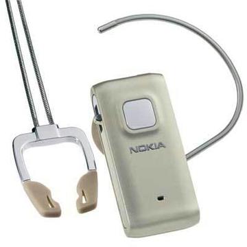 Nokia BH-800 White