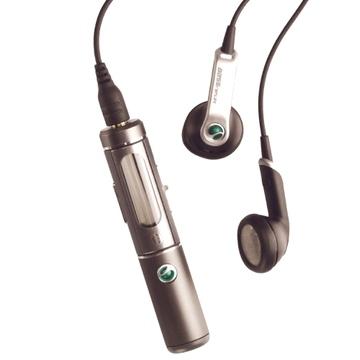 Sony Ericsson HBH-DS205
