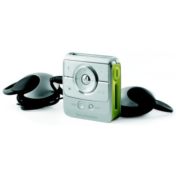 Sony Ericsson HBM-30 + MP3