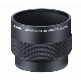 Адаптер Canon LA-DC58H (для установки WC-DC58B и TC-DC58C на PowerShot G7/G9)