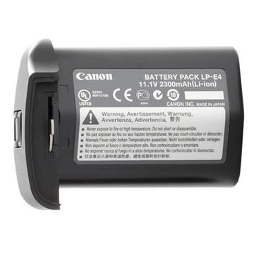 Canon LP-E4 (для EOS 1D/1Ds, 2300mAh, 11.1V, Li-on)