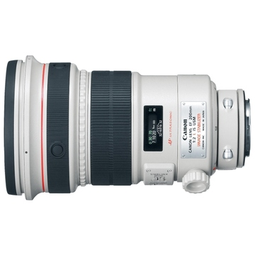 Canon 200mm F/2.0L IS USM
