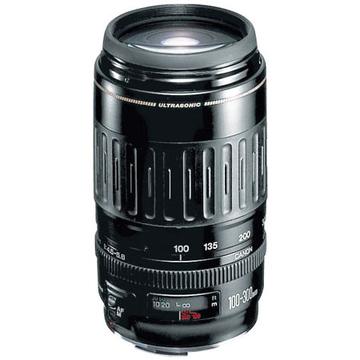 Canon 100-300mm F/4.5-5.6 USM