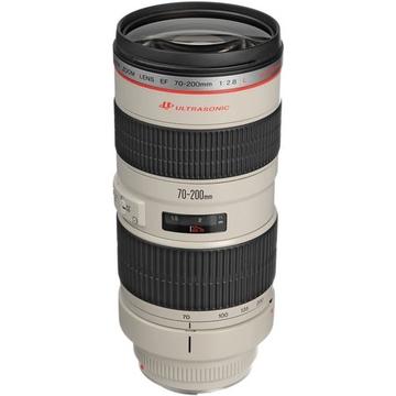 Canon 70-200mm F/2.8L USM