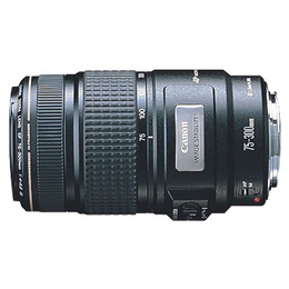 Canon 75-300mm F/4-5.6 IS USM