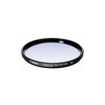 Фильтр Canon UV Protect 72mm (ультрафиолетовый защитный)