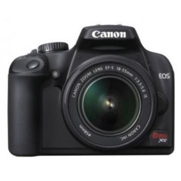 Canon EOS 500D VUK
