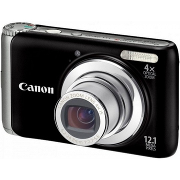 Canon PowerShot A3150 IS Black
