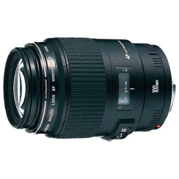 Canon 100mm F/2.8 Macro USM