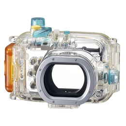 Бокс подводный Canon WP-DC38 (для PowerShot S95, до 40м, 4712B001)